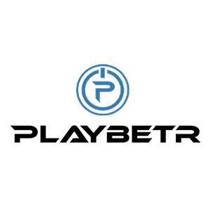 Playbetr Logo