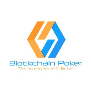 Blockchain.Poker Logo