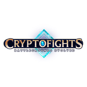 CryptoFights Logo