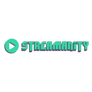 Streamanity Logo