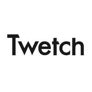 Twetch Logo