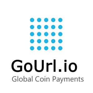 GoURL Logo