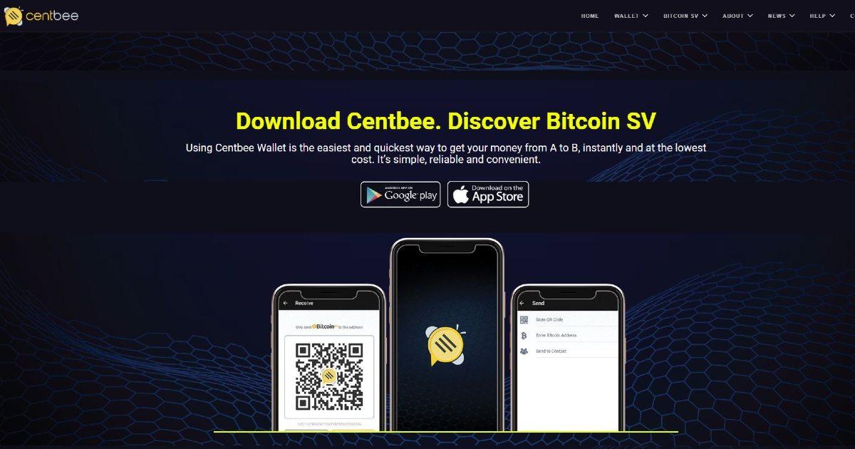 Centbee Screenshot