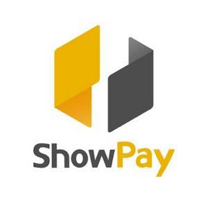 ShowPay Logo